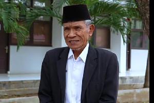 Prof Yusny Saby: Toleransi Membuat Manusia Berkembang Lebih Baik