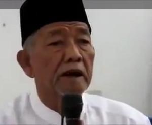 H. A. Rahman Kaoy, tokoh Panutan Aceh Memenuhi Janji Ilahi