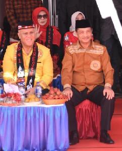 Haruskah Bupati dan Wakil Bupati Aceh Tengah Main Lapor?