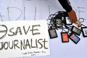 Satu Lagi Wartawan Meksiko Dibunuh Mati