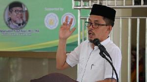 Kadis Pendidikan Dayah Aceh Minta Jangan Cari Panggung dari Isu Pemotongan Anggaran untuk Covid-19