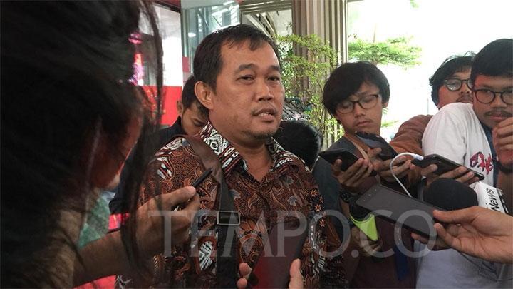 Deputi Penindakan KPK Dilaporkan ke Dewan Pengawas, Ini Sebabnya