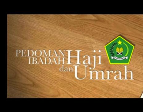 Kemenag Siapkan Serial Video Manasik untuk Calon Jemaah Haji