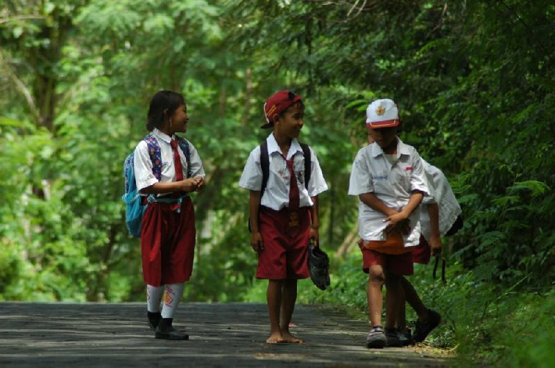 Usai Pandemi, Pengamat: Pendidikan Harus Jadi Prioritas