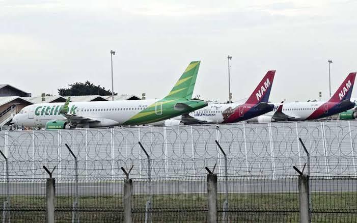 Penumpang Pesawat ke Jakarta Wajib Kantongi Hasil Swab PCR
