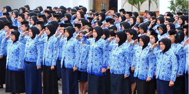 Hadapi New Normal, Menteri Tjahjo Akan Segera Terbitkan Protokol Kerja Bagi PNS