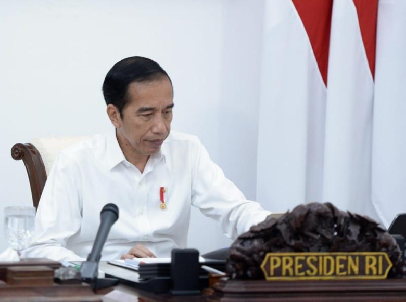 Ringankan Biaya Produksi, Pemerintah Siapkan Rp 34 T Relaksasi Kredit Bagi Petani-Nelayan