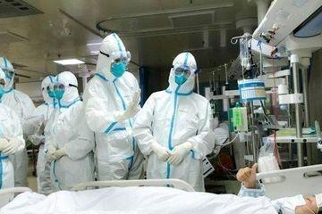 50 Pasien Covid-19 Sembuh, RSD Wisma Atlet Masih Rawat 963 Orang