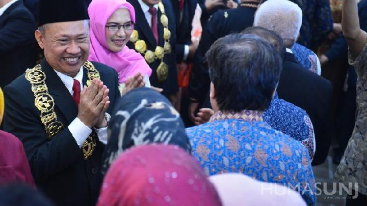 Penjelasan KPK Mengenai Penyerahan Kasus OTT Rektor UNJ ke Polisi