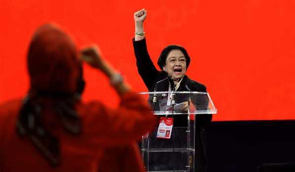 Hasto PDIP: Pancasila Bertentangan dengan Kapitalisme - Marxisme