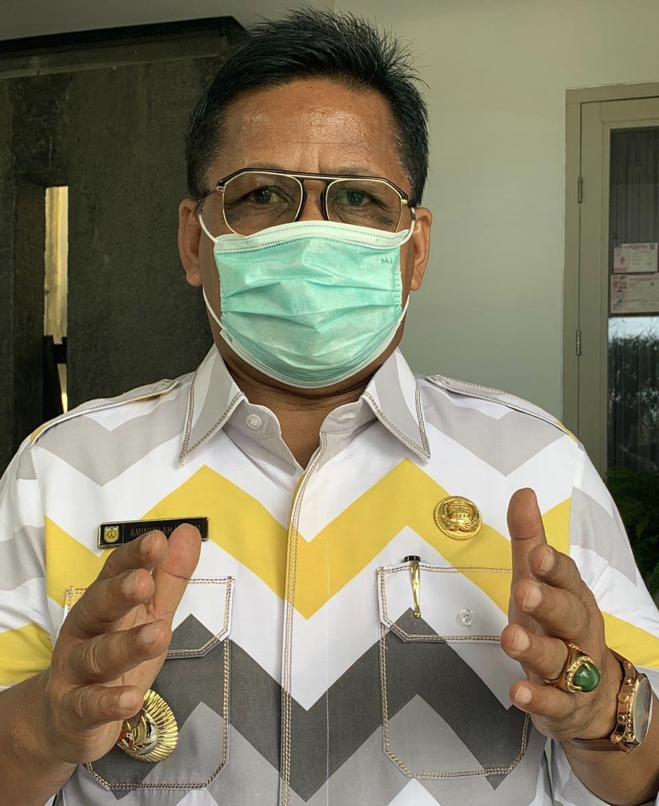 Wali Kota: Perwal Wajib Masker Berlaku Hingga 31 Mei 2020