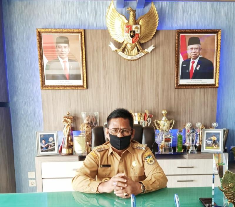 Forkopimda Banda Aceh Minta Razia Pelanggar Protokol Kesehatan Gencar Dilaksanakan