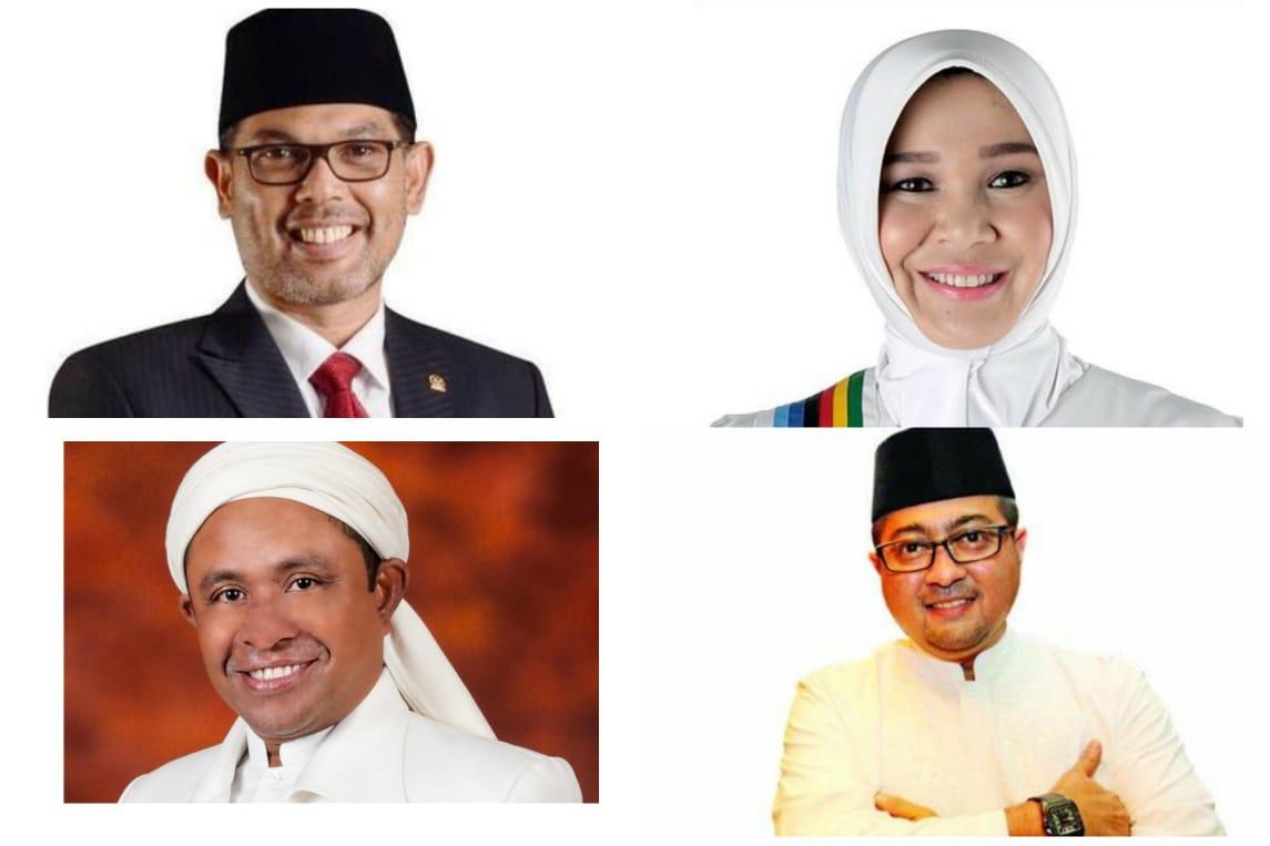 Aksi Solidaritas Anggota DPR RI Aceh Saat Pandemi Covid 19