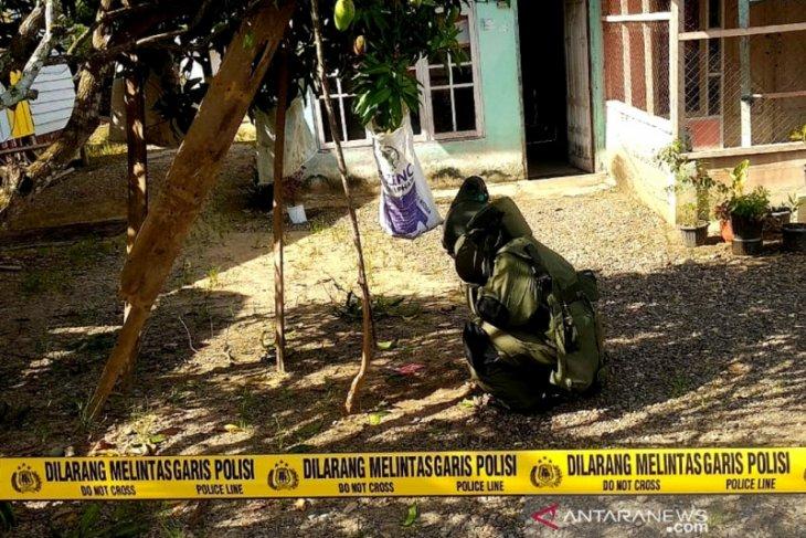 Polisi Selidiki Penyebab Ledakan Bom di Rumah Anggota Dewan Aceh Barat