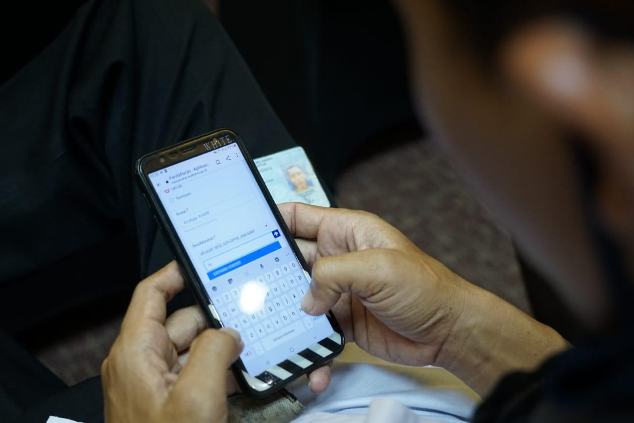 BPPA Sediakan Aplikasi Data Masyarakat Aceh yang Tinggal di Perantauan