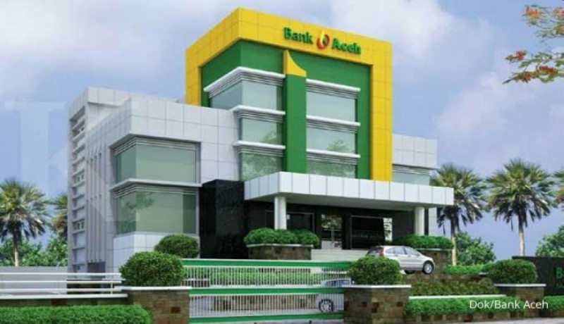 DPRA Panggil Jajaran Bank Aceh Syariah, Ada Apa?