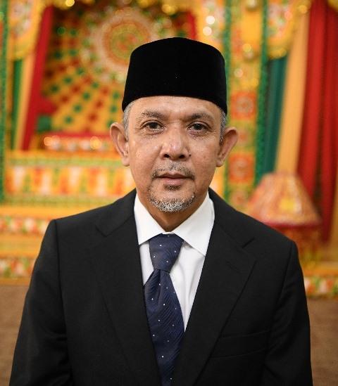 "Mohd Tanwier ""sikecil"" Jabat Kadis Perindag Aceh"