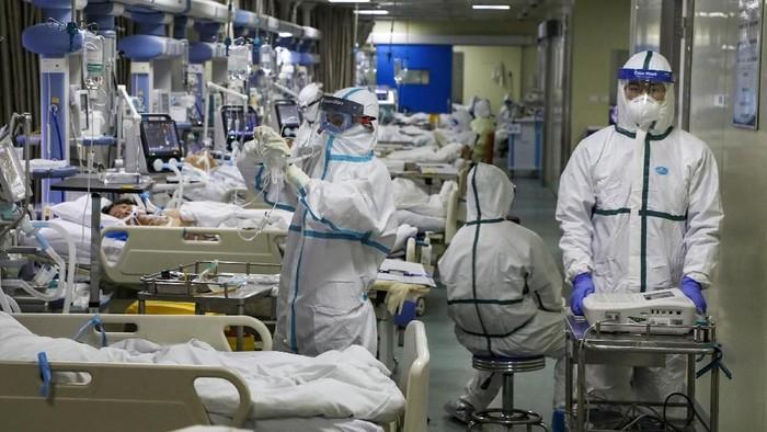 Virus Corona Mengganas Lagi di China: Jadwal Penerbangan ke Beijing Dibatalkan, Sekolah Ditutup