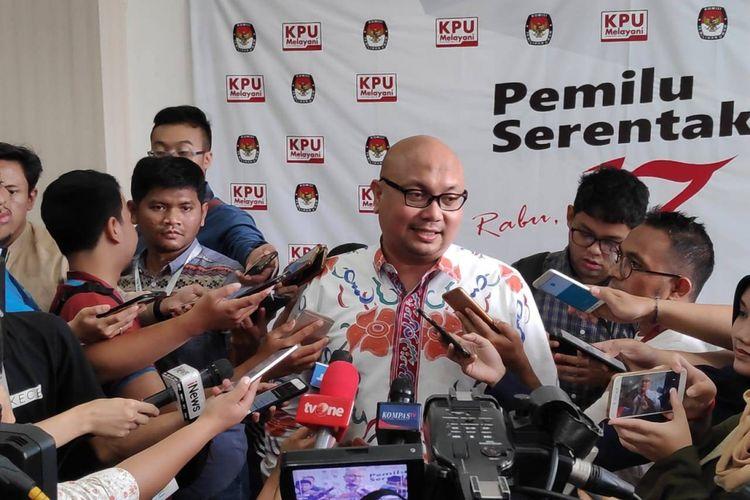 KPU: Pemilu 2024 Kemungkinan Diundur ke 2027