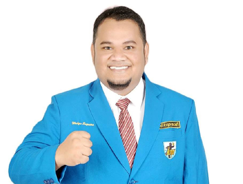 Ketua DPD KNPI Aceh: Pendidikan Pancasila Perlu Dihidupkan Kembali