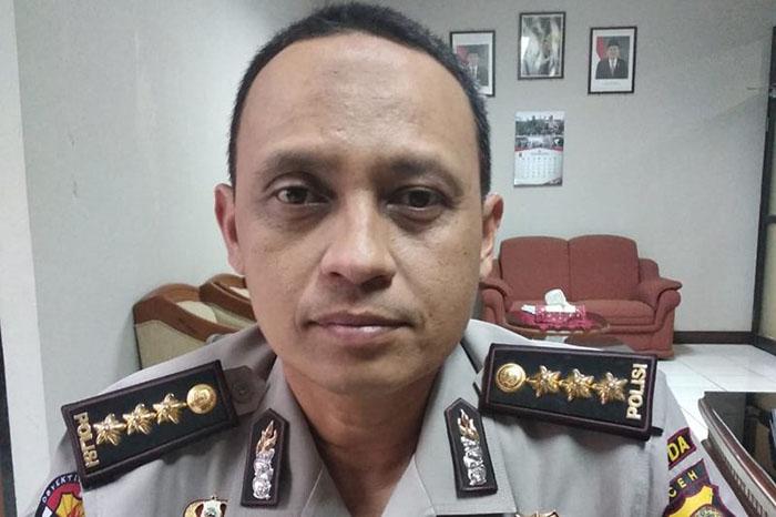 Kasus Dugaan Penganiayaan, Polda Aceh: Pemeriksaan Bupati Aceh Barat Masih Tunggu Izin