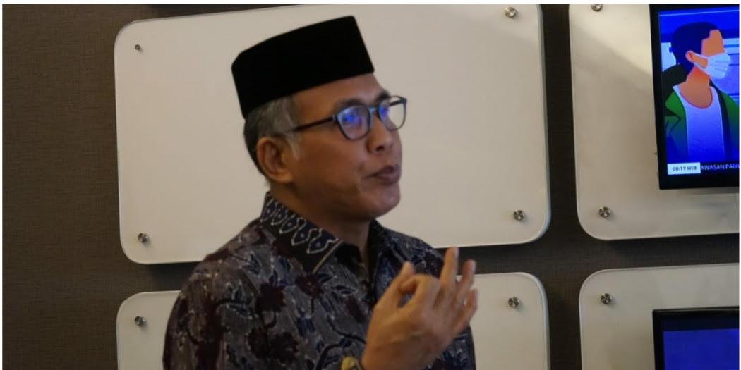 Antisipasi Krisis Pangan, Pemerintah Aceh Buat Gerakan Menanam