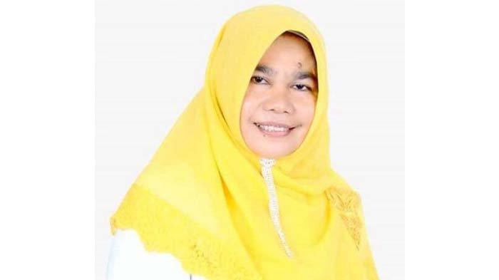 Suryani, S.Si,  Anggota DPRA  (Istri Wabup Tamiang) Berpulang