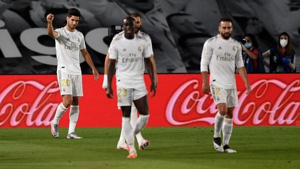 Ini Jadwal La Liga, Real Sociedad Vs Real Madrid