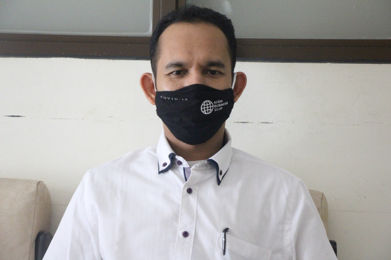 IPAU Apresiasi Langkah Bupati Aceh Utara Tampung Rohingya, Tetap Jaga Protokol Kesehatan