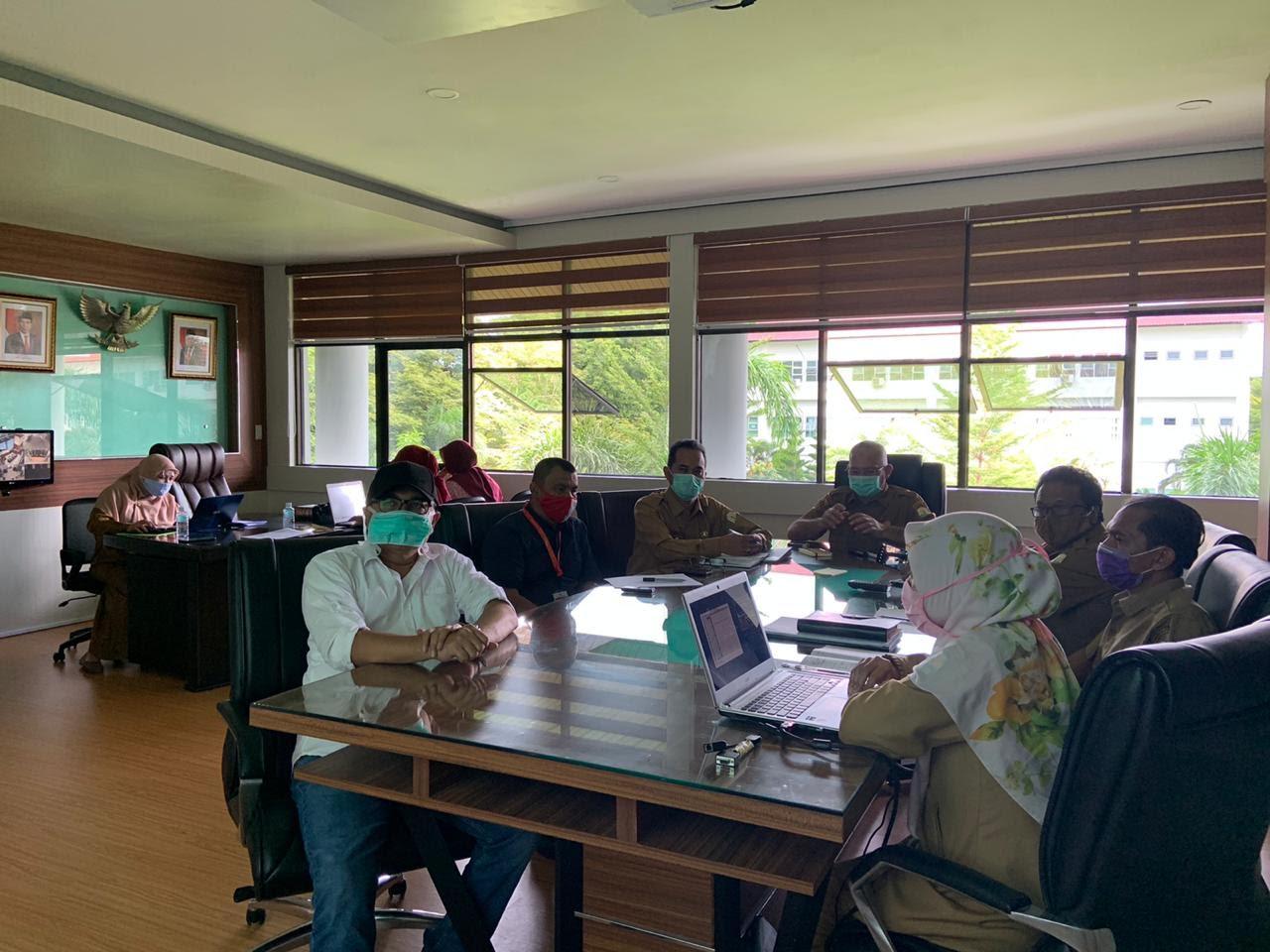 Bantu Penuhi Kebutuhan Stok di PMI, Pemerintah Aceh Susun Kalender Donor Darah ASN