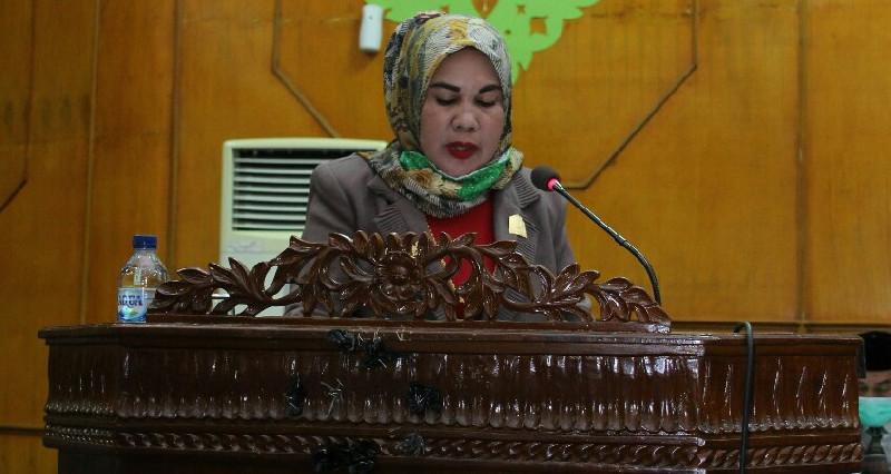 Tim Pansus III DPRK Minta Mursil Copot Kepala BPKD Aceh Tamiang