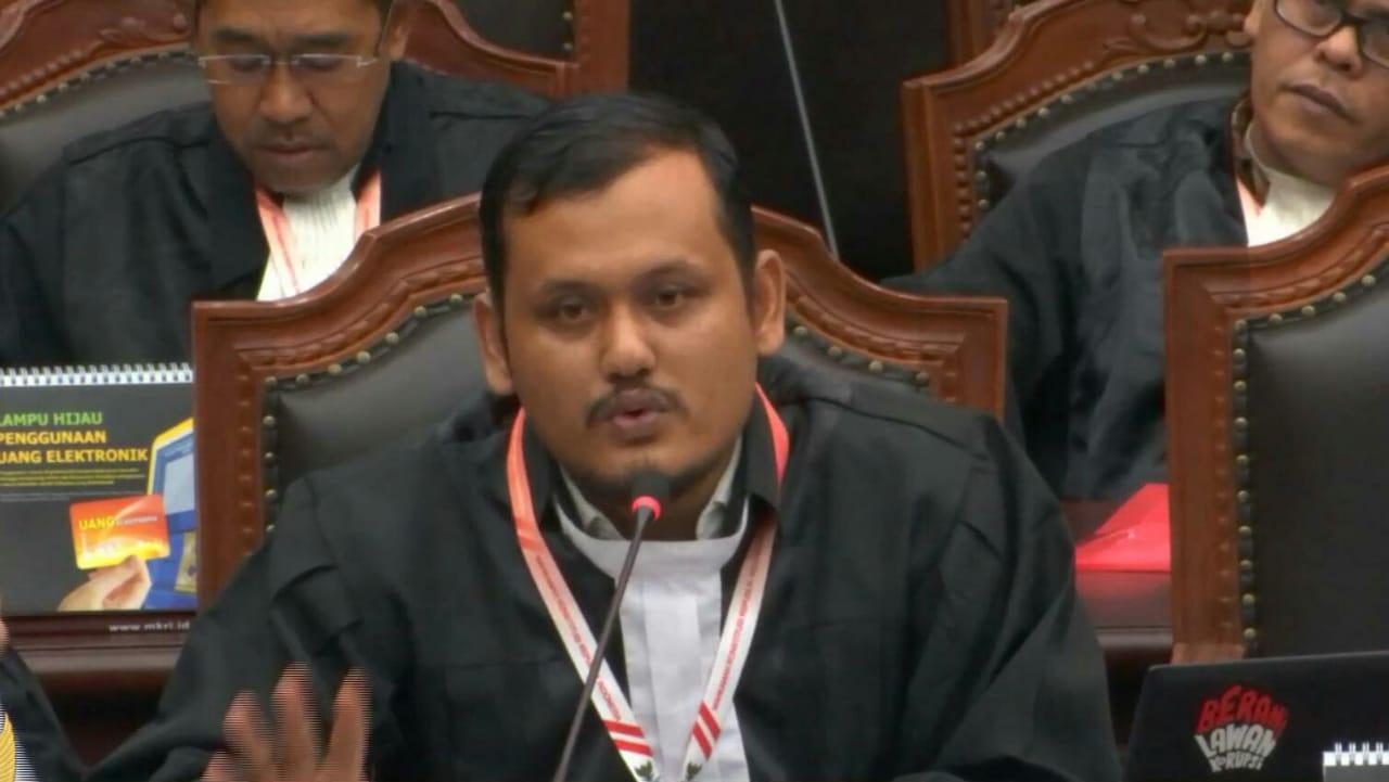 Kuasa Hukum Tgk Janggot Minta Polda Aceh Segera Periksa Bupati Aceh Barat