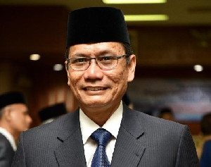 Penyaluran BLT Dana Desa Aceh Dapat Apresiasi Kementerian Desa