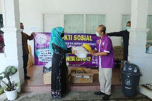 Dyah Erti Ajak PB PDHI Kampanyekan New Normal