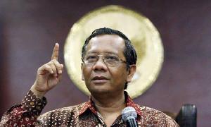Pilkada Serentak 9 Desember, Mahfud MD Minta KPK Awasi Korupsi