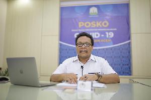 Kamis Besok, Plt Gubernur Aceh Lantik Tgk Amran sebagai Bupati Aceh Selatan