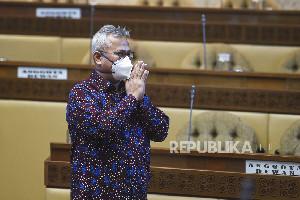 KPU dan Bawaslu Minta Tambah Anggaran untuk Tahun 2021