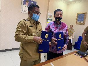 Bank Aceh Syariah Akan Bangun Kantor di Balai Kota