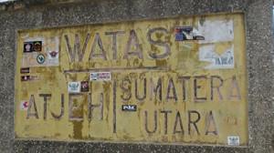 Batas Aceh – Sumut  sudah Ada SK Mendagri Namun Tuntaskah?