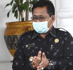 Banda Aceh Raih Juara Inovasi Penyiapan New Normal Sektor Transportasi Umum