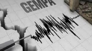 Sukabumi di Goyang Gempa