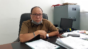 Belum Lakukan Audit Dana Desa Rambong Payong, Inspektorat Bireuen Terkesan Abai