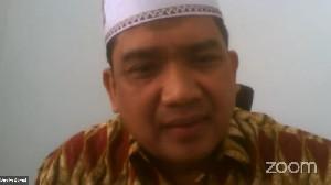 ADPISI Aceh Gelar Seminar Virtual Pendidikan Agama Islam