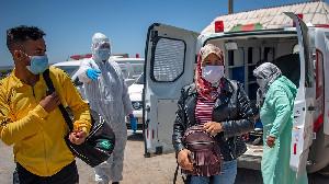 Kasus Corona Meningkat, Maroko Siapkan Rumah Sakit Lapangan