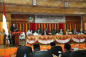 Pemerintah Aceh Komitmen Prioritaskan RS Regional dan Banjir di Aceh Selatan