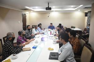 BPPA Sosialisasi Website Database Masyarakat Aceh dan Bisnis Masyarakat Aceh