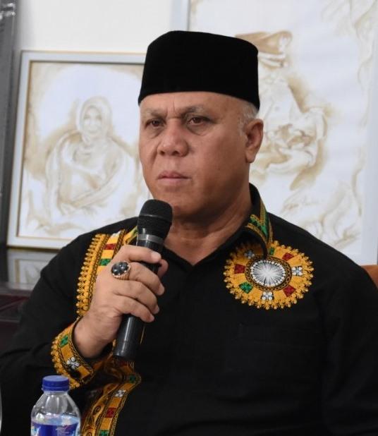 Bupati Aceh Tengah Resmi Lapor Wakil Bupati, Kasusnya Ditangani Polda Aceh