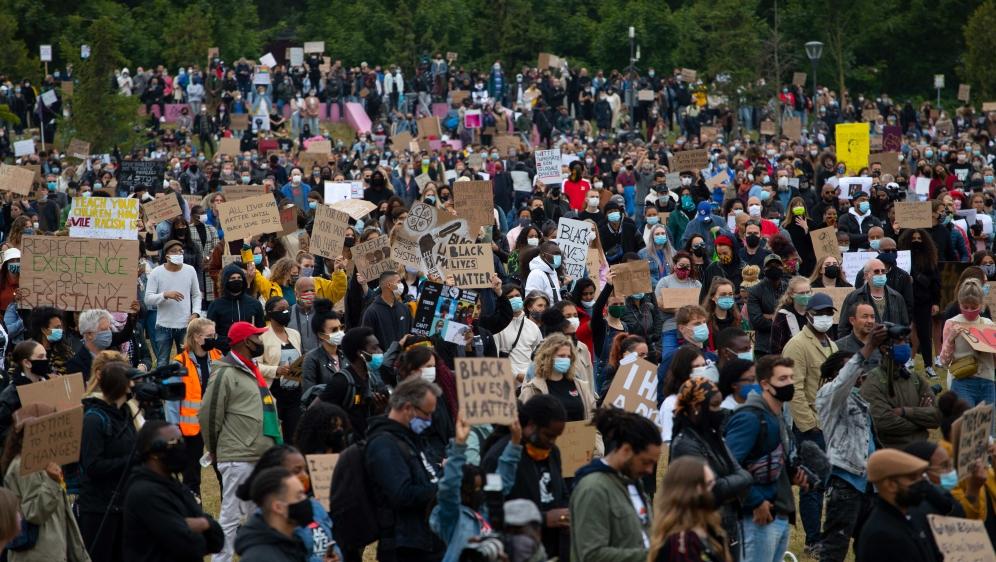 Polisi Minneapolis Janjikan Reformasi