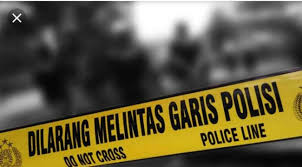 Polisi Selidiki Teror Bom Molotov ke Rumah Kadishub Kota Banda Aceh
