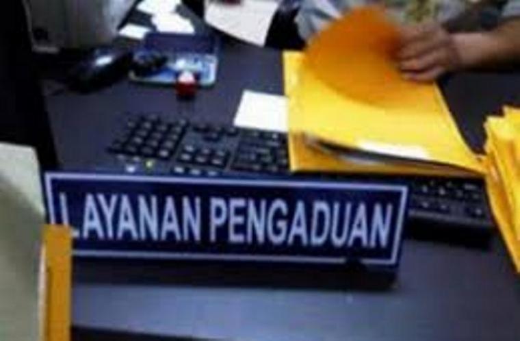 Aliansi Pemuda Aceh-Jakarta Lapor Aplikasi Kitab Suci Aceh ke Kominfo RI